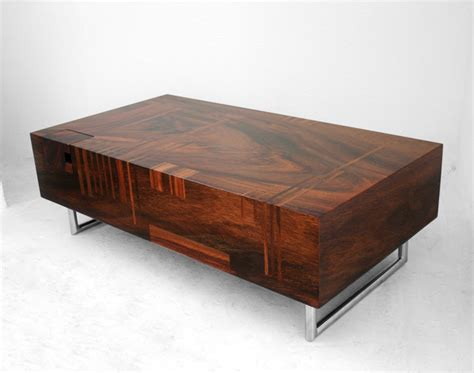 Ruthie Low Table By Lot 61  Contemporary  Coffee Tables