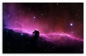 Horsehead Nebula 4K HD Desktop Wallpaper for 4K Ultra HD ...