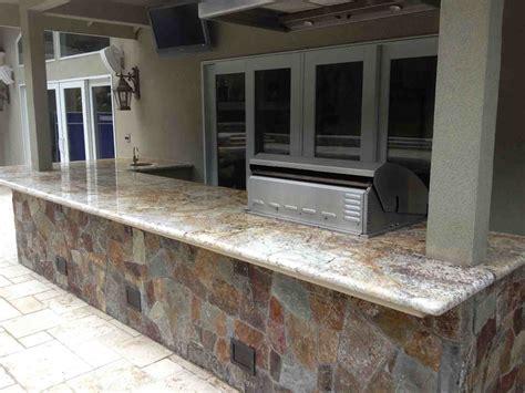 Granite Countertop Maintenance, Care of Granite Counters