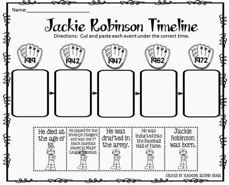 2nd grade social studies timeline worksheets 4th grade