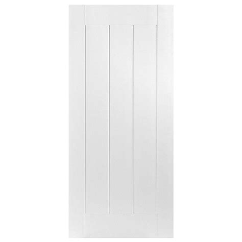 home depot hollow interior doors masonite 36 in x 80 in saddlebrook smooth 1 panel plank