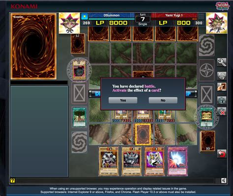 Images Yu Gi Oh Dueling Simulator Best Games Resource