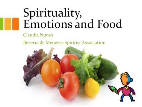 cuisine emotion spirituality emotions and food