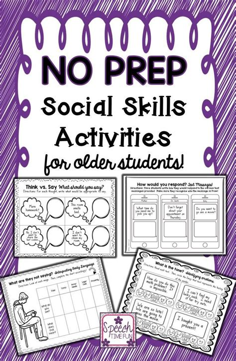 619 best social skills images on social skills