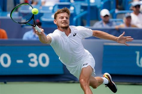 Probably best known for his youtube video roll the old chariot, which is actually how he ended up in the film blow the man down. David Goffin beleeft 'groots moment' met kwalificatie voor ...