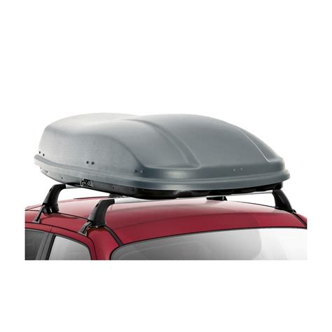 petit coffre de toit coffre de toit petit 380l accessoires nissan