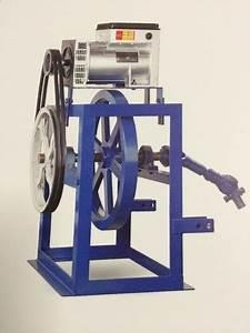 5 Kva To 35 Kvatractor Driven Generator