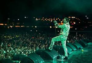 Post Malone Live Debuts Swae Lee Assisted New Song Spoil