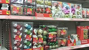 Dollar, General, Christmas, Decorations
