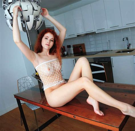 Heidi Romanova Nude Lesbian Pics Scandal Planet