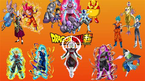 dragon ball super wallpaper   awesome full