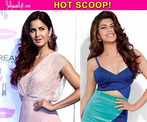 Jacqueline Fernandez to replace Katrina Kaif in Bang Bang ...