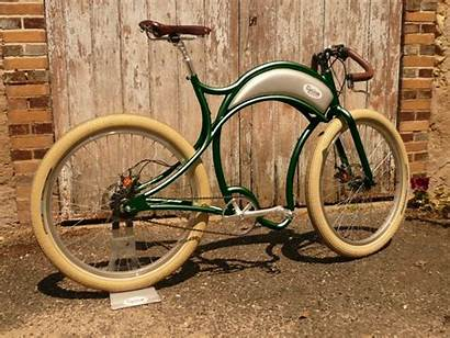 Rod French Rat Interesting Thing Bicycles Bike