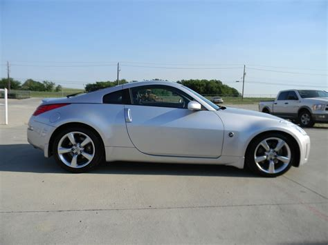 nissan coupe 350z 2006 nissan 350z coupe enthusiast nissan colors