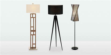standing floor lamps   modern floor lamps