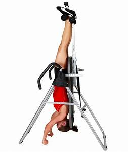 Body Champ IT8070 Inversion Table Review