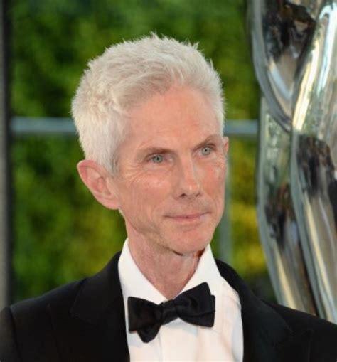 Tom ford 's husband, the longtime fashion journalist, richard buckley, has died. Richard Buckley Net Worth | Celebrity Net Worth