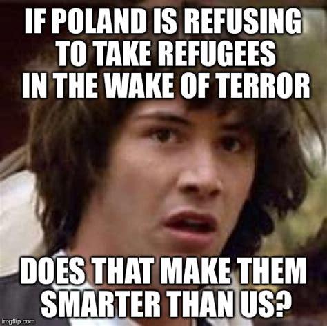 Polish Memes - is poland smarter than america imgflip