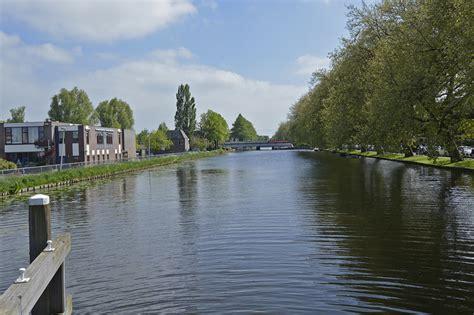 Roeien Reeuwijk by Roei En Zeilvereniging Gouda