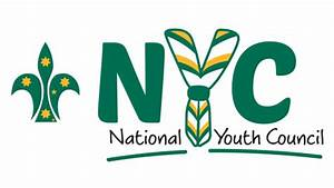 Scouts Australia's new National Youth Council logo - by ...