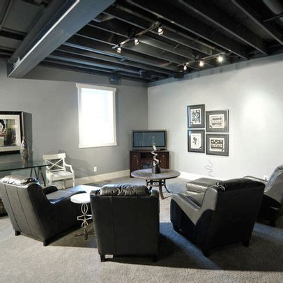 unfinished ceiling design ideas pictures remodel