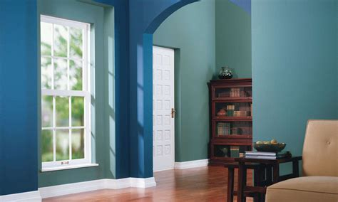 interior house paint schemes video and photos
