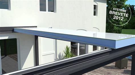 toitures verandas fenestore youtube