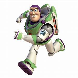 Let's Get A Few Things Straight About Buzz Lightyear