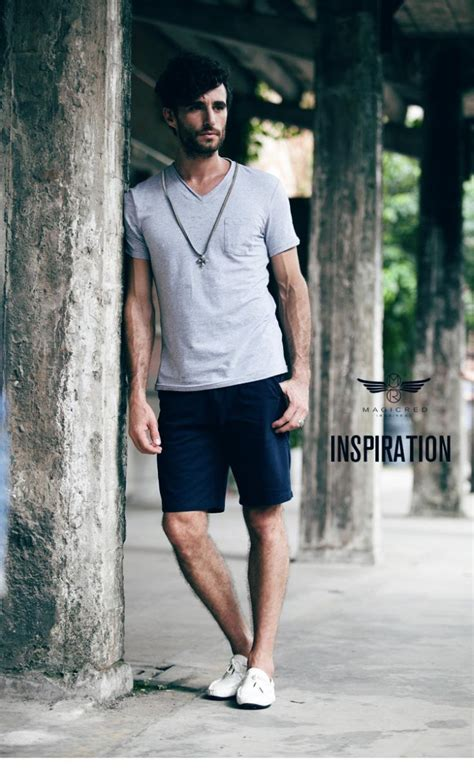 Summer Clothing For Men | Beauty Clothes
