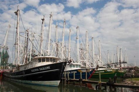Boats For Sale In Edna Tx by Better Harvest Is Expected As Shrimping Season Starts
