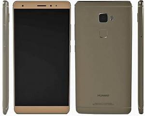 Huawei Mate 8 With Fingerprint Scanner  Octa Core Processor And Android M  U2013 Sap