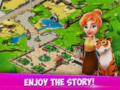 family zoo the story review, Family Zoo: The Story on the App Store - iTunes, Family Zoo: The Story Review - Casual hry zdarma!.