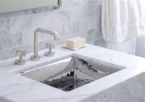 kallista sinks kitchen kallista one faucets and mick de giulio sinks 2069