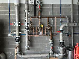 Potable Water Piping Trends Toward Cpvc