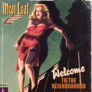 Paradise By The Dashboard Light Music Video Welcome To The Neighborhood Meat Loaf Songs Reviews