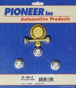 Expansion Freeze Plug Kit Pioneer Pe