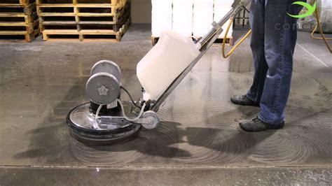 Concria? Flooring System   Reems Concrete Concepts