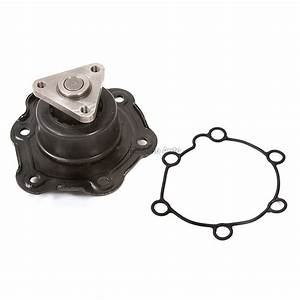 Timing Chain Kit Water Pump Fit 91