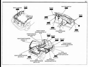 2006 Mitsubishi Eclipse Fuel Filter Location