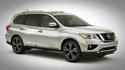 nissan pathfinder rumors cars review nissan