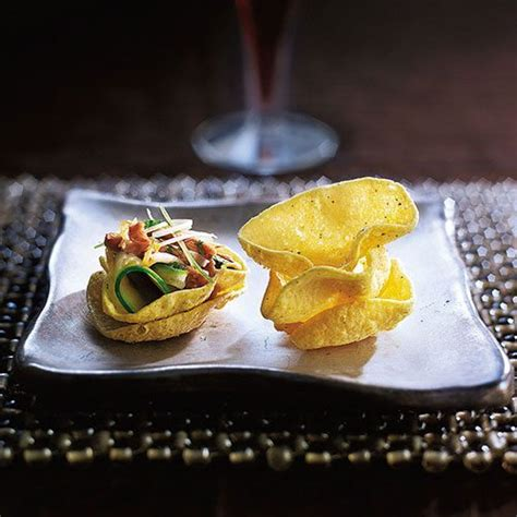 mini canape ideas 18 of our best recipes to celebrate year