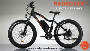 E Bike Power : radrover electric fat bike features and operation rad ~ Jslefanu.com Haus und Dekorationen