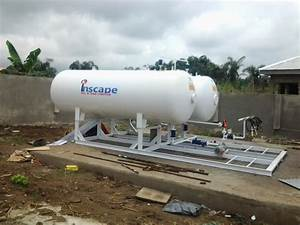 Lets build an LPG/Cooking Gas Plant for you - Business To ...