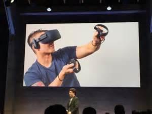 Oculus Rift Controller Touch