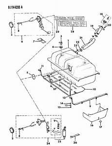 1987 Jeep Comanche Lock  Lock  Sending Unit  1994  1995  After 6