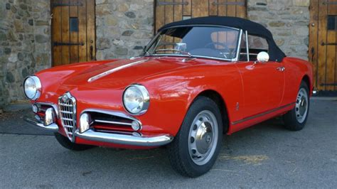 1960s Alfa Romeo by 17 Best Images About 1960s Alfa Romeo Giulietta On