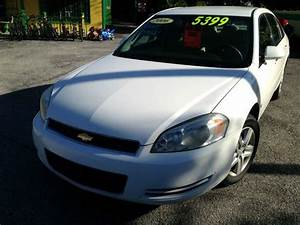 Purchase Used 2006 Chevy Impala