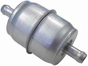 In-line Fuel Filter - Case Ih Parts