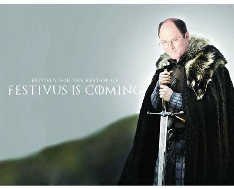 Happy Festivus Meme - t blawg