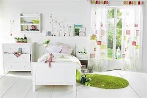 deco chambre fille theme jardin With exemple de jardin de maison 13 deco chambre bebe jungle